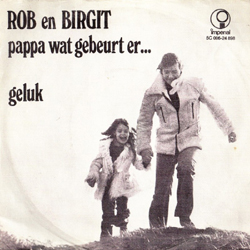 Rob en Birgit Out